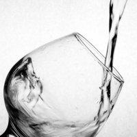 знакомство  с водой :: Банана Есимото/ Антипина