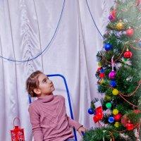 праздник приближается .. :: Ilona Soya