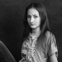 Ксения-4 :: Ирина Панова