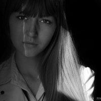 Взгляд :: Karina Kurs (RinaKa)