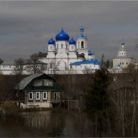 Боголюбово! :: Владимир Шошин