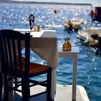 самый красивый ресторан в мире. :: kirm2 .