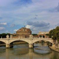 В Риме :: ирина )))