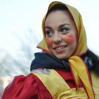 Улыбнись, и всё получится! :: Ирина Данилова