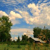 Ангельское облако :: Евгений Юрков