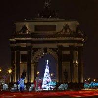 Триумфальная арка :: Владимир Тихонов