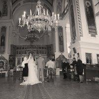 Венчание :: Юлия Рева