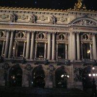 Париж (Гранд-опера) :: Valentina Altunina