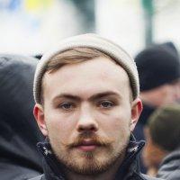 помнит о своих корнях :: Андрей Боженков