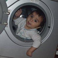 Детство :: Mail Mamedov