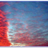 """"""";Світає,край неба палає.."""" :: Marina Marina"""
