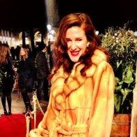 Improvised Red Carpet :: Eva Langue