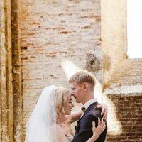 свадьба в Тоскане :: Яна Яворская