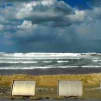 Море волнуется. :: Алла Шапошникова