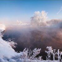 / Когда-то была зима ... / :: Влад Соколовский