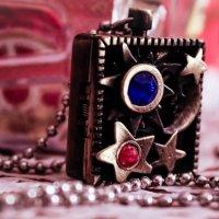 Волшебные часы :: Кристина Пашкова