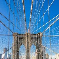 Бруклинский мост :: Lucky Photographer