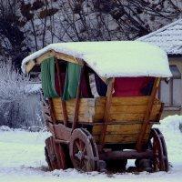 А я сяду в кабриолет..:)) :: ФотоЛюбка *