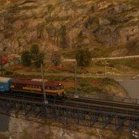 Россия в миниатюре 2. :: Ара Маргарян