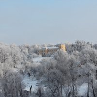 зимний Новоград :: Сергей Н