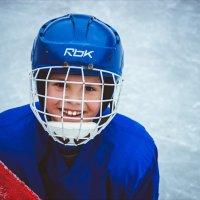 Хоккеист :: Илья N