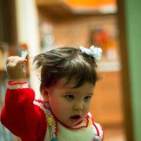 Не хочу быть девочкой :: Valentina Zaytseva