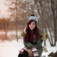 Не садись на пенёк :: Valentina Zaytseva