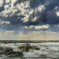 Море :: Вячеслав Овчинников