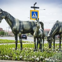 Астана :: Seda Yegiazaryan