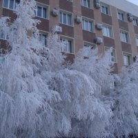снежное :: Татьяна Варламова