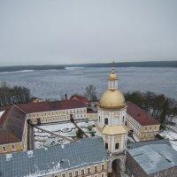 Нилова устынь 6.01.2014 :: Николай
