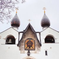 Марфо - Мариинская обитель. :: Геннадий Александрович
