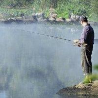 рыбак :: юрий иванов