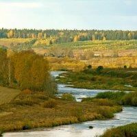 Осень. :: Юрий Окунев