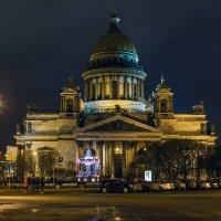Исаакиевский собор :: Валентин Яруллин