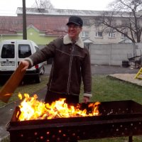 пламя :: Александр Трофименко