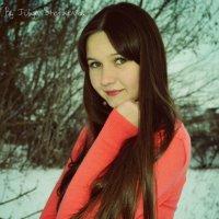 зима :: Татьяна Иванова