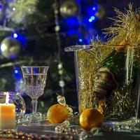 С Рождеством! :: Андрей Качин