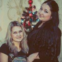 НГ 2014 :: Максим Шоркин