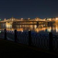 Ночная Тверь :: Григорий Марченко