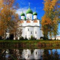 Неземное... :: Евгений Никифоров