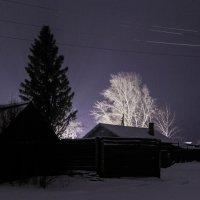 темная ночь :: Андрей Ракита