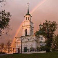 после дождя :: Игорь Федулов