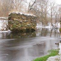 Старый мост :: Кирилл Миляев