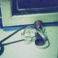 Мед. инструменты :: Сурикат Сусликов