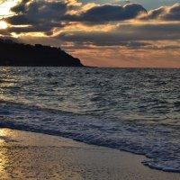Пляж :: Lightanna _