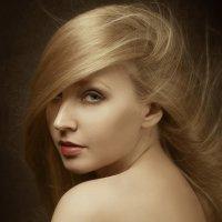 Portrait :: Александр Колбая