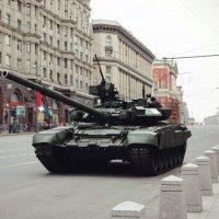 Москва 3.05.2013г. :: Виталий Виницкий