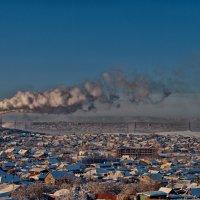 Зима :: Илсур Загитов