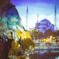 Istanbul :: Марина Евдокимова